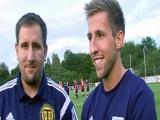 NFV-Pokal: SV Teutonia - SV Drochtersen