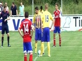 SV Teutonia - SV Drochtersen/ Assel